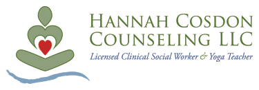 Hannah Cosdon Counseling, LLC | Meadville, PA